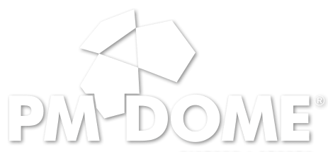 Logo PMDome